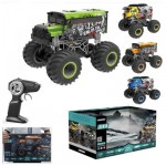 Crazon 1:16 2.4GHz RC Monster Car