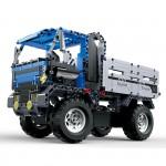 Double Eagle R/C Dump truck