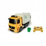 Double Eagle R/C Garbage truck