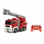 Double Eagle R/C Fire Truck with Water Hose
