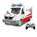 Double Eagle R/C Ambulance