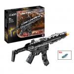 Double Eagle Police Assault Rifle