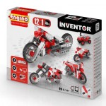 Engino  Inventor 8 In 1 Motorbikes