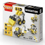 Engino  Inventor 8 In 1 Industrial