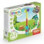Engino Qboidz 2 In 1 Multimodels - Giraffe