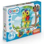 Engino Qboidz 8 In 1 Multimodels - Owl
