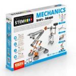 Engino  Stem Mechanics - Levers & Linkages - Level 1
