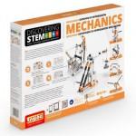 Engino  Stem Mechanics - Cams & Cranks - Level 2