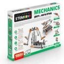Engino  Stem Mechanics - Gears & Worm Drives - Level 3