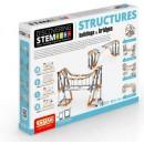 Engino  Stem Structures - Buildings & Bridges - Level 1