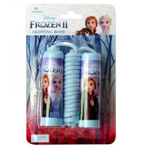 Frozen Skipping Rope
