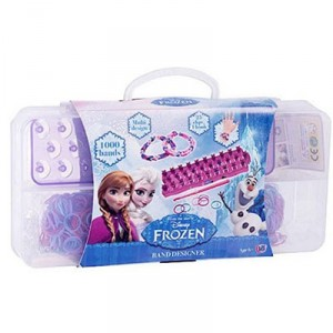 Frozen Loom Band Case