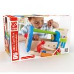 Hape Fix-It Carpenter Tool Box