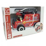 Hape Fire Rescue Team Truck