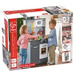 Hape Kitchen Set With Light And Sound