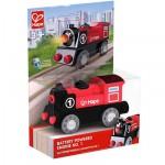 Hape Battery Powered Train Engine No.1