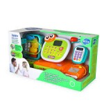 Hola Toy Cash Register with Music/Light