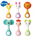 Hola Mini rattle with Music/Light
