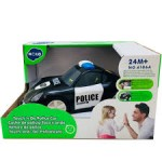 Hola Touch 'n Go Police Car with Music/Light/Electrical