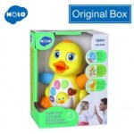 Hola Dancing Duck with Light/Music/Electric Universal