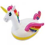Intex Enchanted Unicorn Ride-On