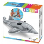 Intex Lil' Dolphin Ride-On