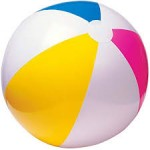 Intex Glossy Panel Beach Ball 24 inch