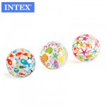 Intex Lively Printed Beach Balls 20 inch