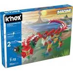 Knex K'Nexosaurus Rex Building Set