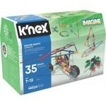 Knex Builder Basics Building Set