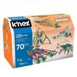 Knex Classic Construction Building Set