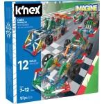 Knex Cars Building Set