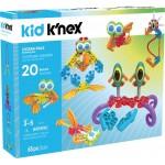 Knex Ocean Pals Building Set
