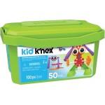 Knex Budding Builders Tub