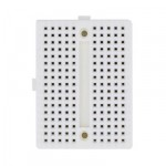 170pts Mini Breadboard SYB-170 White with Connect
