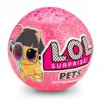 LOL Surprise Pets Eye Spy Series