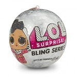 LOL Surprise Dolls Bling Series