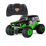 Monster Jam RC 1:24 Scale Grave Digger