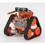 WeeeMake 6-in-1 Evolution Robot Kit