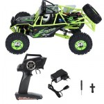WLToys 1:12 RC Electric four-wheel drive car