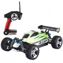 WLToys 1:18 RC Electric four-wheel drive off-road car