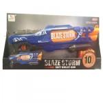 Zecong Blaze Storm Manual Soft Bullet Gun