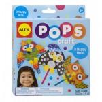 Alex Pops - 3 Happy Birds