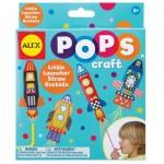 Alex Pops - Little Launchers Straw Rockets