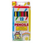 Alex Long Colored Pencils (12pc)