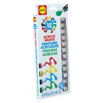 Alex Acrylic Paints Set - 12pc