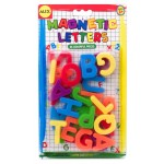 Alex Magnetic Letters 36pcs