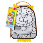 Alex Color A Kitty Cat Lunch Bag