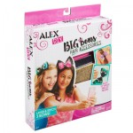 Alex DIY Big Bows Accessories Kit