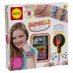 Alex Shamballa Bracelets